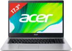 Notebook ACER ASPIRE 3 A317-33-C9KR 17.3'' Intel® Celeron® dual-core N4500 128GB SSD