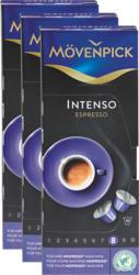 Mövenpick Kaffeekapseln, Intenso Espresso, 3 x 10 Kapseln