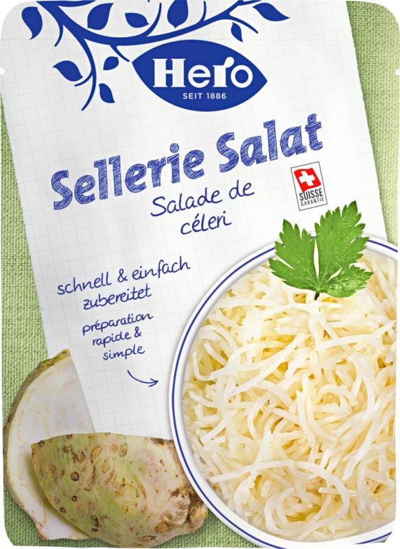Salade de céleri Hero, 250 g