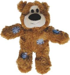 KONG Jouet pour chiens Wild Knots Bear S/M 18cm