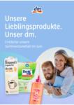 dm-drogerie markt Unsere Lieblingsprodukte. Unser dm. - bis 30.06.2021