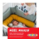 BabyOne Möbelmagazin 2021 - bis 31.07.2021