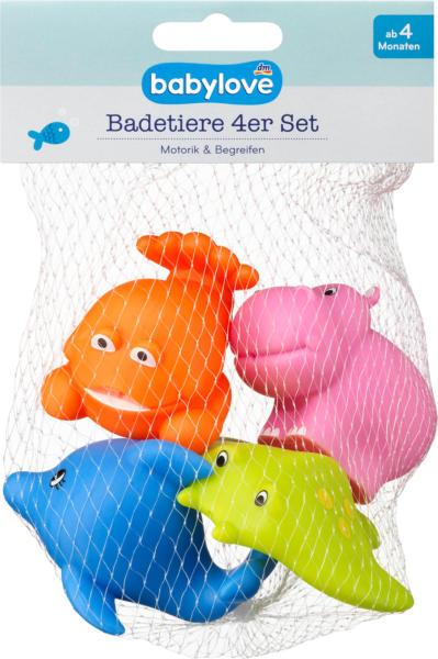 babylove Badetiere
