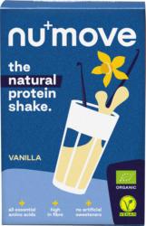 numove Protein Pulver, Vanille, vanilla