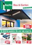 BayWa Bau- & Gartenmärkte Wochenangebote - bis 03.07.2021