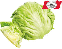Eissalat aus Österreich