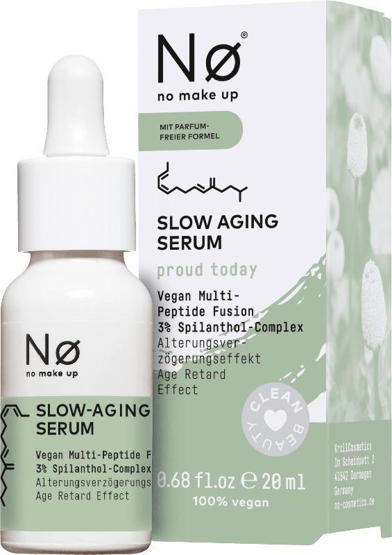 Nø Cosmetics Serum Slow-Aging