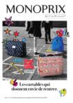 Monoprix Array: Offre hebdomadaire - au 31.07.2021