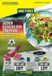 METRO Korntal Metro: Gastro-Journal - bis 14.07.2021