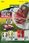 METRO Korntal Metro: Post Food - bis 07.07.2021