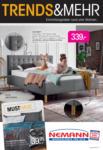 Nemann GmbH Trends & Mehr - bis 04.07.2021