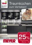Küchen Meyer GmbH Traumküchen zum Verlieben - bis 08.07.2021