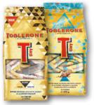 Travel FREE TOBLERONE TINY 272G - bis 15.07.2021