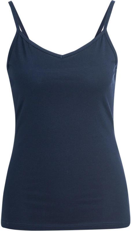 Damen Unterhemd im Basic-Look