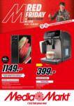 MediaMarkt Red Friday - bis 13.07.2021