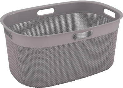 Korb Filo Basket XL Taupe 30 l