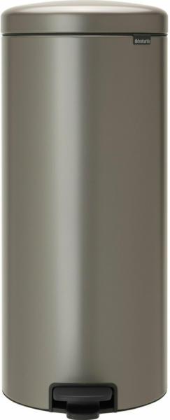 Brabantia Treteimer NewIcon 30 l Platinum