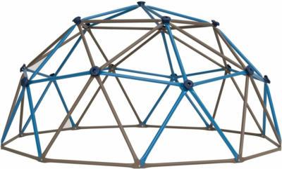 Lifetime Klettergerüst Geodome 274 cm x 137 cm