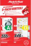 Media Markt 3-fach Vorteil - bis 07.07.2021