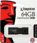 Pro-jex 64GB Kingston DataTraveler 100 G3 - bis 27.07.2021