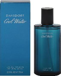 Davidoff Eau de Toilette Cool Water