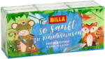 BILLA BILLA Kids Pocket Taschentücher