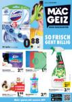 MÄC GEIZ MÄC-GEIZ: Wochenangebote - bis 09.07.2021