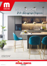 Möbel Martin - Küchenkatalog