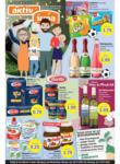 aktiv und irma Verbrauchermarkt GmbH Angebote vom 05.-10.07.2021 - bis 10.07.2021