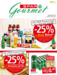 SPAR Gourmet SPAR Gourmet Flugblatt - bis 14.07.2021