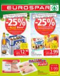 EUROSPAR EUROSPAR Flugblatt Salzburg & Tirol - bis 14.07.2021