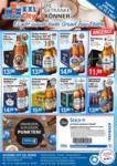Getränke City Es gibt immer einen Grund zum Feiern - Erding - bis 15.07.2021
