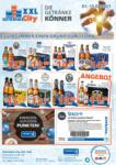 Getränke City Es gibt immer einen Grund zum Feiern  - XXL Süd - bis 15.07.2021
