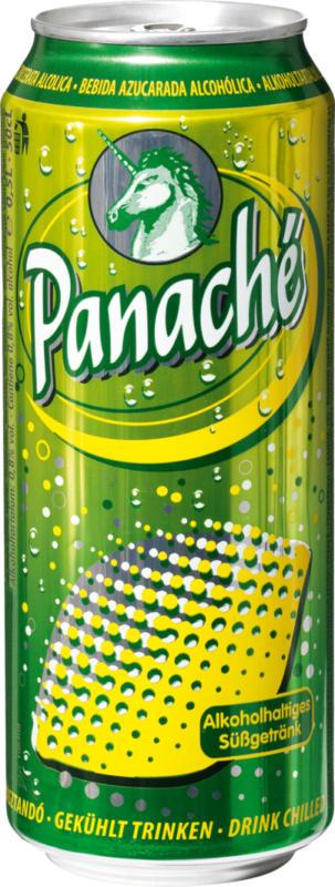 Panaché Tradition, 0,8% vol., 50 cl
