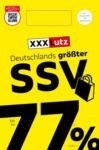XXXLutz Deutschlands größter SSV - bis 11.07.2021