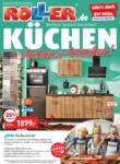 Roller Küchen Aktions-Wochen! - bis 30.09.2021
