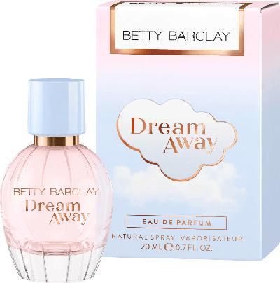 Betty Barclay Eau de Parfum Dream away