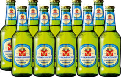 Birra Senz'alcool Feldschlösschen, 10 x 33 cl