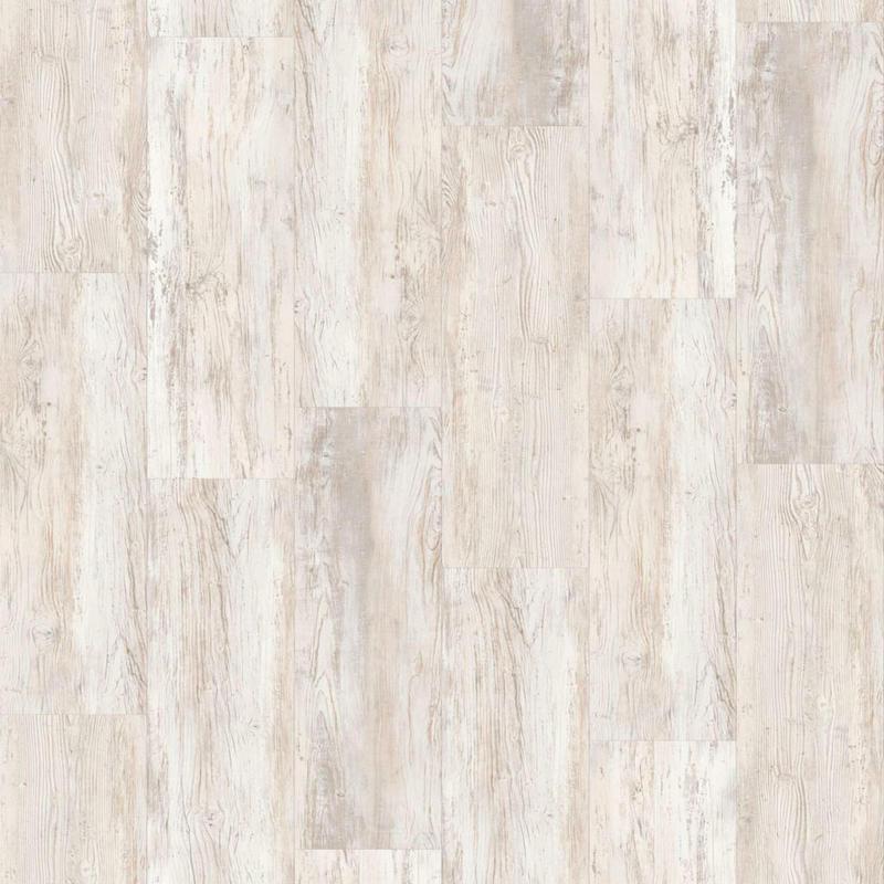 Designboden Pine weiß Basic 30 1730627 per m²