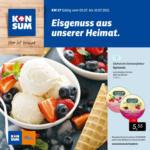 Konsum Dresden Wöchentliche Angebote - bis 10.07.2021