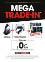 MEGA TRADE-IN