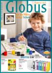 Globus SB-Warenhaus Globus: Sonderfaltblatt Schulanfangsmagazin - bis 17.07.2021