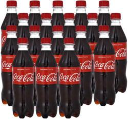 Coca-Cola Classic 18 x 50 cl -