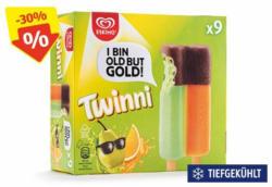 ESKIMO Twinni 9er