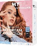 dm-drogerie markt MYLAQ Starter Set MY DREAM COLLECTION - bis 27.07.2021