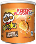 OTTO'S Pringles Chips Sweet Paprika 40 g -
