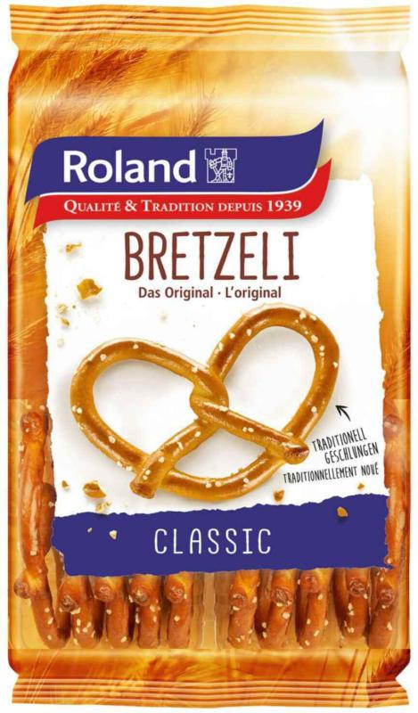 Roland Bretzeli 100 g -