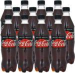 OTTO'S Coca-Cola Zero 12 x 50 cl -