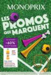 Monoprix Array: Offre hebdomadaire - au 18.07.2021