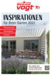 Alfred Vogt GmbH & Co. KG Inspirationen für Ihren Garten 2021 - bis 14.07.2021